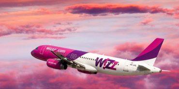 Wizz Air збільшить свою присутність в Україні