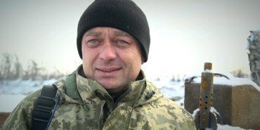 Наші військові вітають українців з Новим роком. ВІДЕО