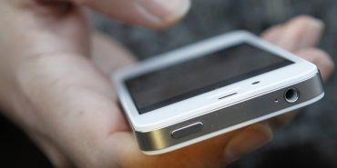 На Прикарпатті чоловік вихопив у 9-річної дитини на вулиці телефон