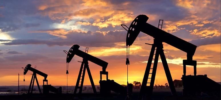 Івано-Франківщина – третя за видобутком нафти і п'ята за видобутком газу область України