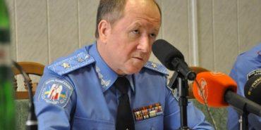 Будинок колишнього керівника міліції Прикарпаття обстріляли з ручного гранатомета. ВІДЕО