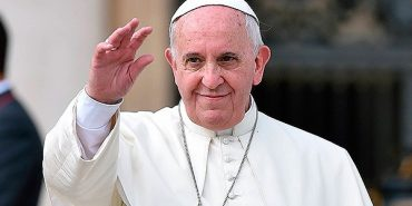 Україна отримала перший транш папської гуманітарної допомоги
