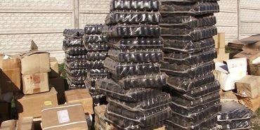 Досі не знайшли підозрюваних у справі про вилучення величезної партії фальсифікованих ліків на Прикарпатті