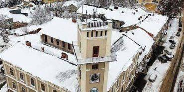 21 грудня відбудеться 28 сесія Коломийської міської ради. ПОРЯДОК ДЕННИЙ