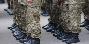 На Прикарпатті на військову службу призиватимуть випускників військових кафедр