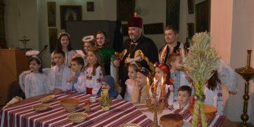 """Мешканців Коломиї запрошують на різдвяний концерт """"Родинна коляда"""""""
