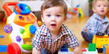 На Прикарпатті лише 41% дітей ходять у садочки