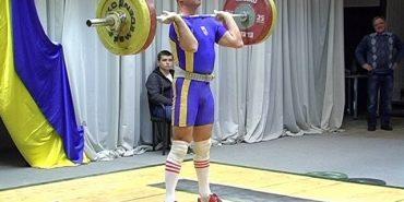 У Коломиї обрали найсильніших важкоатлетів Прикарпаття, які візьмуть участь у всеукраїнських змаганнях. ВІДЕО