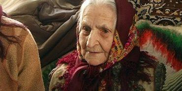 Мешканка Косівщини відзначила 100-річчя. ВІДЕО