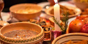 Різдвяні гуцульські страви, які можуть вразити чужих, — Олег Moх Гнатів