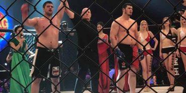 Ігор Слюсарчук з Коломиї став переможцем турніру WGK у Китаї