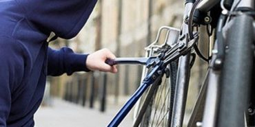 На Коломийщині затримали раніше судимого чоловіка, який вкрав велосипед