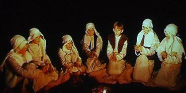 """У мережі з'явився фільм """"Різдвяний вертеп"""", створений з ініціативи Коломийської єпархії УПЦ КП. ВІДЕО"""