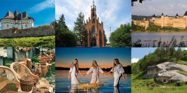 10 мальовничих сіл Західної України, які варто відвідати. ФОТО