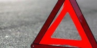 У Коломиї юнак і підліток викрали авто та потрапили у ДТП