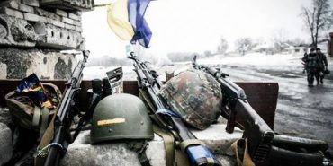 Доба в АТО: зафіксовано 73 обстріли, четверо наших військових поранено