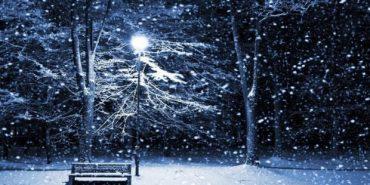 В Україну йдуть похолодання і снігопади