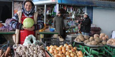 На Франківщині ціна на овочі зросла на 15%