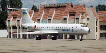 Адміністрація франківського аеропорту прокоментувала ситуацію з літаком, який з'їхав з посадкової смуги
