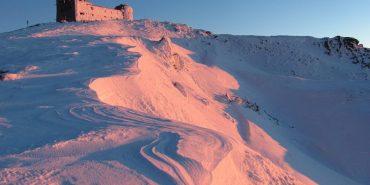 Неймовірні світлини сходу сонця на Піп Івані