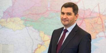 Прикарпатця Ігоря Прокопіва відсторонили від керівництва Укртрансгазом