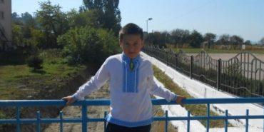 10-річний Андрійко з Прикарпаття потребує допомоги