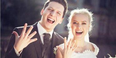 Дві тисячі гривень коштує одружитися за добу в Івано-Франківську