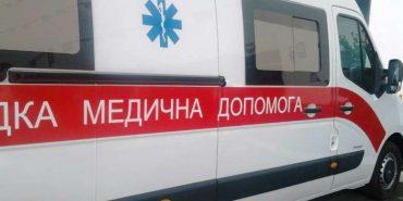 У Коломиї чоловік потрапив до лікарні з обмороженням