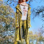 Таня Щеглова і Роман Новен – фотографи з Івано-Франківська, більш відомі як Synchrodogs, зняли нову колекцію одягу всесвітньовідомої зірки Lady Gagа.