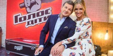 Юрій Горбунов та Катерина Осадча одружилися і розповіли свою історію кохання