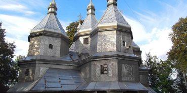 В історичному храмі на Коломийщині встановлять протипожежну сигналізацію