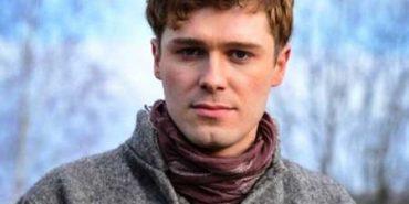 Прикарпатський актор зіграв головну роль в українському телесеріалі. ВІДЕО