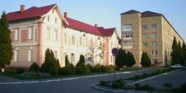 Коломийську районну лікарню хочуть отримати у власність районна та міська ради