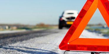 Їзда в нетверезому стані, перевищення швидкості та погодні умови: патрульні назвали причини виникнення ДТП на Прикарпатті