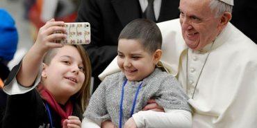 Папа Римський виділить жителям Авдіївки 200 тис. євро допомоги