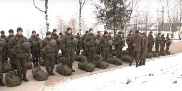 Громадський порядок у Карпатах охоронятиме окрема гірсько-патрульна рота з сотнею рятувальників