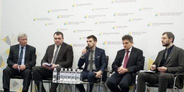 В Україні планують створити госпітальні округи, які мають підвищити якість медицини у регіонах
