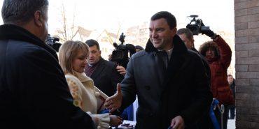 """Андрій Іванчук: """"Ми доклали максимум зусиль, щоб поліклініка у Коломиї запрацювала"""""""