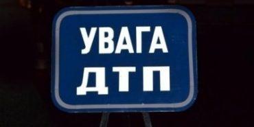 На Коломийщині авто збило на смерть пішохода