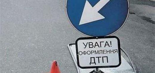 На Франківщині водій виїхав на тротуар і збив 8-річну дитину