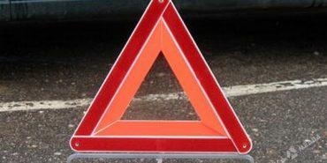 Службове авто начальника прикарпатської поліції збило на смерть велосипедиста