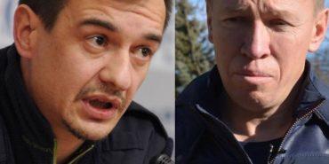 На Коломийщині депутат облради вдарив журналіста