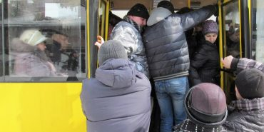 У Коломиї планують підвищити ціну на проїзд до 5 гривень
