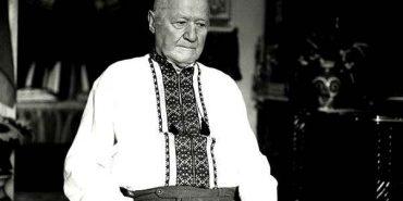 У Коломиї відбудеться ювілейний вечір до 95-річчя легендарного сотенного УПА Мирослава Симчича