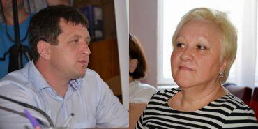 Любомир Жупанський програв суд Олександрі Базюк через розголошення її персональних даних