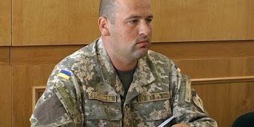Сьогодні командир 10-ї бригади, Герой України Василь Зубанич відзначає свій день народження