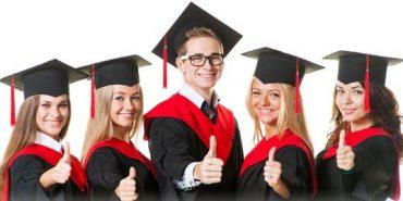 Два прикарпатські виші потрапили в ТОП-20 найпопулярніших університетів України. РЕЙТИНГ