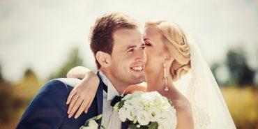 2 тисячі гривень і ви одружені за добу: затвердили тарифи на реєстрацію шлюбу