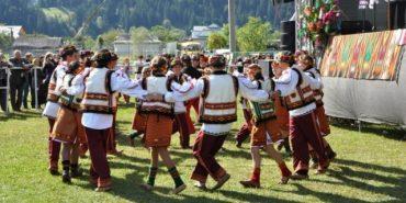 На Коломийщині розпочали підготовку до Міжнародного Гуцульського фестивалю