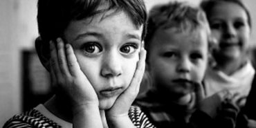 Діти-сироти Прикарпаття занесені в єдину комп'ютерну базу